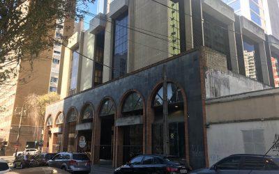 Imóvel que abrigará a CASA COR PR 2019 foi apresentado