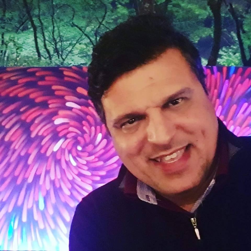 Arq. Luiz Henrique Pinto Dias