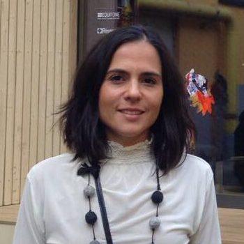 Arq. Maria Fernanda Pereira