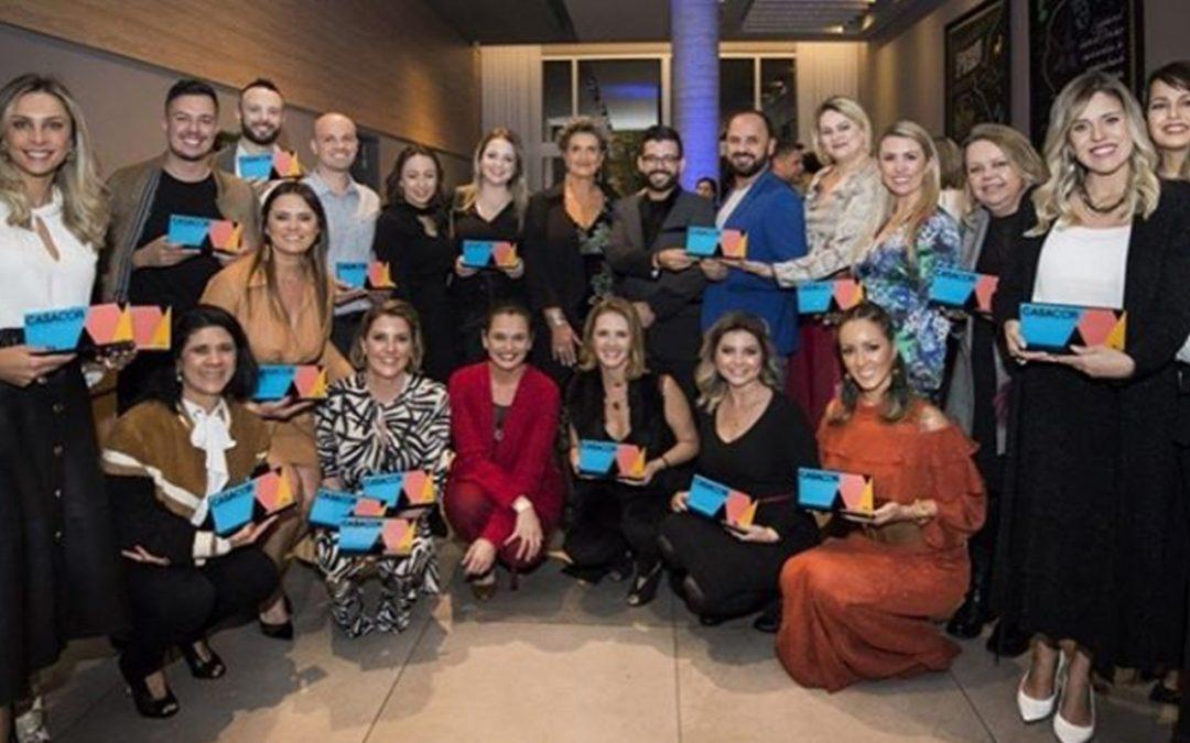 Prêmio Casa Cor Paraná 2019