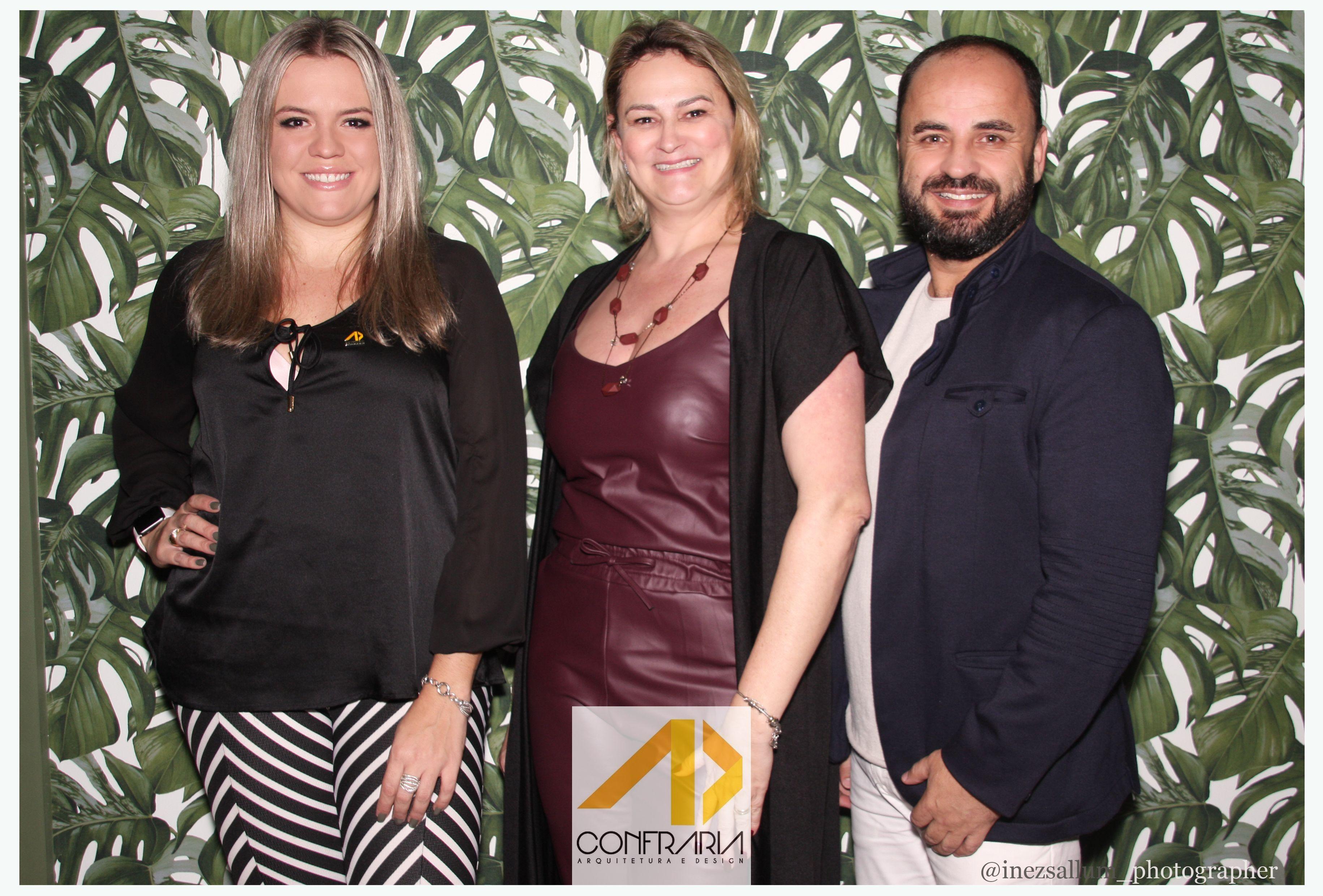 Encontro  Confraria AD Casa Cor PR 2019